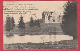 Seloignes - Château Des Bergeries - 1910 ( Voir Verso ) - Momignies