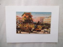 EXPRESS DEMENAGEMENT   RAINAUT JOSEPH, CONSTR. - Carnaval