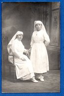 Carte Photo - Infirmières  --27/7/1918 - Guerre 1914-18