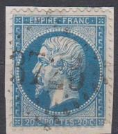 GC   3725   SAINT  LOUIS   (  66  -  HAUT  RHIN  ) - 1849-1876: Classic Period