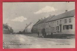 Froidchapelle - Rue Du Gouty -1912 ( Voir Verso ) - Froidchapelle
