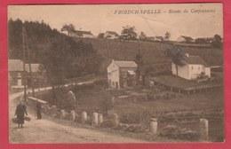Froidchapelle - Route De Cerfontaine ( Voir Verso ) - Froidchapelle