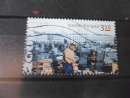 FINLANDE YVERT N°1468 - Finlande