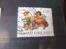 FINLANDE YVERT  N° 1339 - Finlande