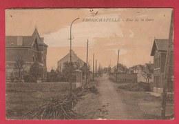 Froidchapelle - Rue De La Gare ( Voir Verso ) - Froidchapelle