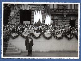 Strasbourg  -- Atelier Carabin  Photo   - 11 Nov 1934 - Strasbourg