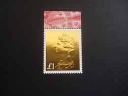 GREAT BRITAIN 2017 MACHIN DEFINITIVE GBP 1 (photo Is Example) MNH ** (040203-120) - 1952-.... (Elisabetta II)