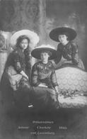 Antonie Charlotte Hilda - Famille Grand-Ducale