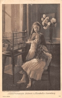Antonie Elisabeth - Famille Grand-Ducale