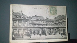 CPA - 11. PARIS  - Palais Royal - France