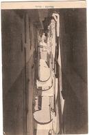 Italy & Ciculated, Alassio, Vicolo, Dublin Ireland 1924 (9799) - Bâtiments & Architecture