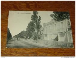 LA BAULE : Avenue Du Pouliguen ...................... EF-307 - La Baule-Escoublac