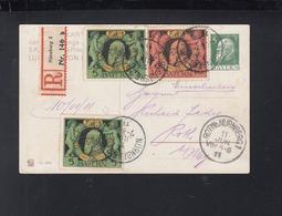 Bayern R-Bild-PK 1911 - Bayern