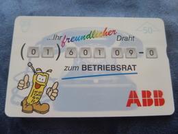 Taxkarten - Austria