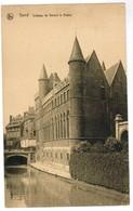 Gent, Gand, Château De Gérard Le Diable (pk48573) - Gent