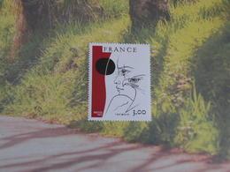 Timbre Neuf 1977 > N°1950 - Y&T - Oeuvre Originale De Trèmois - Coté 2,00€ - France