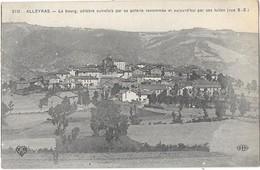 ALLEYRAS (43) Vue Du Village - Altri Comuni