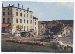 ST GERMAIN L'HERM Près D'Arlanc - La Place - Bon état - Francia