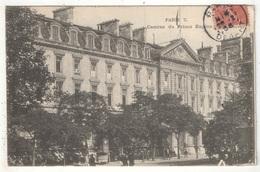 75 - PARIS 11 - Caserne Du Prince Eugène - 1906 - Arrondissement: 11
