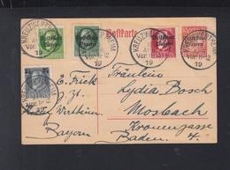 Bayern GSK Kreuzwertheim 1919 - Bayern