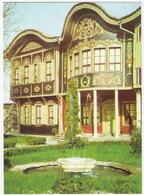 Plowdiw - Das Ethographische Museum - Plovdiv  - (Bulgaria) - Bulgarije