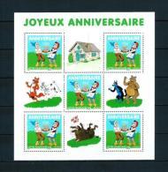 Francia  Nº Yvert  HB-112  En Nuevo - Sheetlets