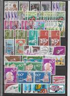 Polynésie Poste Aérienne - Collection 8 % De La Cote - Cote 1641€ - Neufs */ Oblitérés - 4 Scans - Collections, Lots & Séries