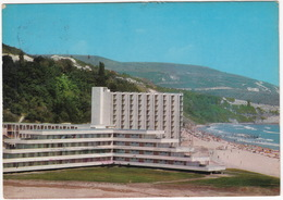 Kurort Albena - Hotel & Strand  - (Bulgaria) - Bulgarije