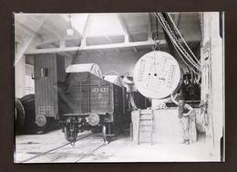 Fotografia Stabilimento Pirelli - Milano Bicocca - Spedizioni - 1916 Ca. RARITA' - Photographs