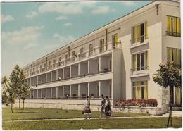Varna : Villégiature 'Droujba' - L'Hotel 'Prostor' - (Bulgaria) - Bulgarije