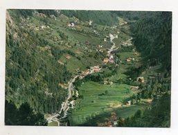 Pracorno Di Rabbi (Trento) - Panorama - Non Viaggiata - (FDC10342) - Trento