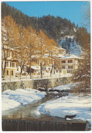 Schiroka Lyka - Winter/Hiver -  (Bulgaria) - Bulgarije