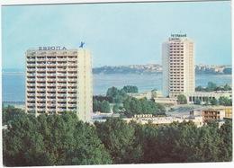 Slantschev Brjag - Hotels -  (Bulgaria) - Bulgarije
