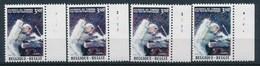 BELGIE - OBP Nr 1622 - Dag Van De Postzegel - PLAATNUMMER 1/4 - MNH** - 1971-1980
