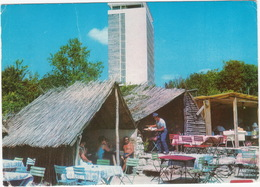 Zlatni Plassatzi - Le Restaurant 'Morski Drakon' -  (Bulgaria) - Bulgarije