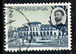 ETHIOPIA 1965 - From Set Used - Ethiopia