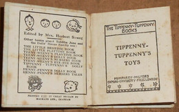 Tippenny-Tuppenny's Toys - Enfants