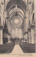 D86 - La Puye Communauté Des Filles De La Croix - Intèrieur De La Chapelle : Achat Immédiat - Francia