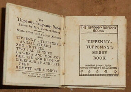 Tippenny-Tuppenny's Merry Book - Enfants