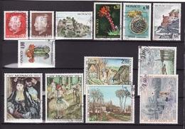 Lot 1974   Obli  M352 - Colecciones & Series