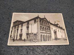 ANTIQUE POSTCARD PORTUGAL VIANA DO CASTELO HOSPITAL E IGREJA DA MISERICORDIA USED NOT CIRCULATED 1935 - Viana Do Castelo