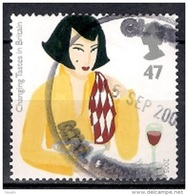 Great Britain 2005 - Changing Tastes In Britain - 1952-.... (Elizabeth II)