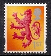 Great Britain 2005 - Definitive Regional From Block - 1952-.... (Elizabeth II)