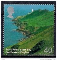 Great Britain 2005 - Landscapes - South West England - 1952-.... (Elizabeth II)