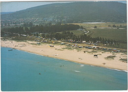 Obsor - Camping / Tentes / Auto's - Beach  - (Bulgaria) - Bulgarije