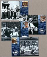 Portugal Stamps - Centenary Peter Café Sport - Maximum Cards - Maximumkarten (MC)