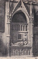 France Cathedral de Avignon Tombeau du Pape Benott XII