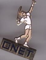 Pin's TENNIS ONET - Tennis