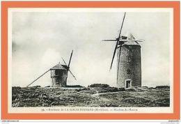 A239/531 56 Env. De LA ROCHE BERNARD - Moulins De Marzin ( Marzan ) - France