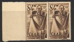 Saar,224 II,xx - 1947-56 Allierte Besetzung